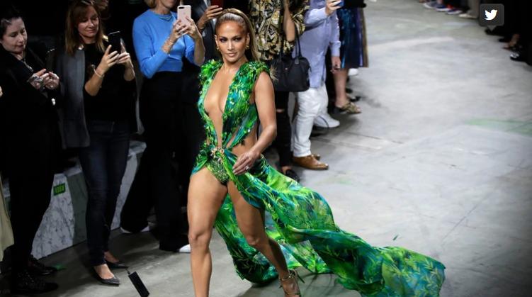"""""""El año en que mis sueños se hicieron realidad"""": Jennifer Lopez es la persona del 2019 para People"""
